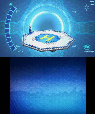 LEGO City Undercover: The Chase Begins - Screenshots - Bild 9