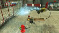 LEGO City Undercover - Screenshots - Bild 5