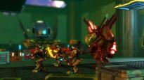 Zack Zero - Screenshots - Bild 2