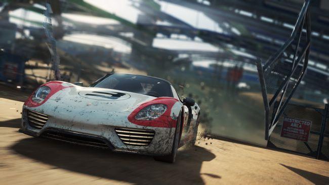 Need for Speed: Most Wanted DLC - Screenshots - Bild 4