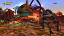 Zack Zero - Screenshots - Bild 19