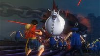 One Piece: Pirate Warriors 2 - Screenshots - Bild 21