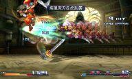 Project X Zone - Screenshots - Bild 1