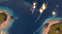 Leviathan Warships - Screenshots - Bild 8