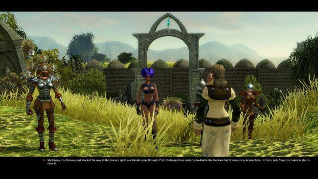 SpellForce 2: Faith in Destiny DLC: The Last Stand - Screenshots - Bild 5