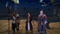 Age of Wulin: Legend of the Nine Scrolls - Screenshots - Bild 19