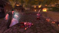 Age of Wulin: Legend of the Nine Scrolls - Screenshots - Bild 14