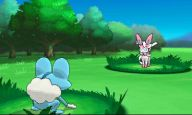 Pokémon X / Y - Screenshots - Bild 4