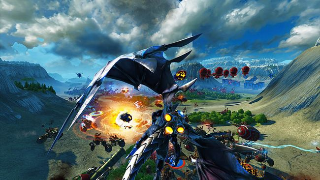 Dragon Commander - Screenshots - Bild 15
