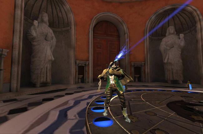 Renaissance Heroes - Screenshots - Bild 1