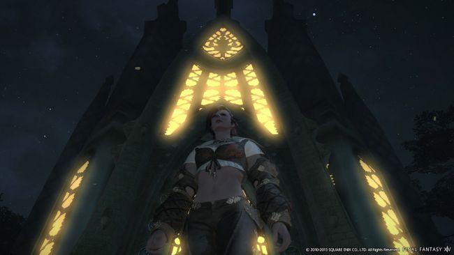 Final Fantasy XIV: A Realm Reborn - Screenshots - Bild 50