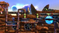 Zack Zero - Screenshots - Bild 12