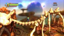 Zack Zero - Screenshots - Bild 5