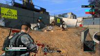 Special Forces: Team X - Screenshots - Bild 2