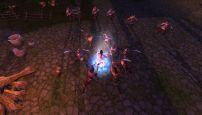 Age of Wulin: Legend of the Nine Scrolls - Screenshots - Bild 16