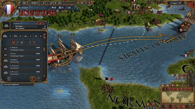 Europa Universalis IV - Screenshots - Bild 1