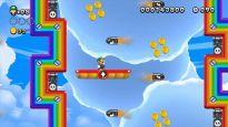 New Super Mario Bros. U DLC: New Super Luigi U - Screenshots - Bild 2