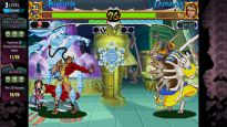 Darkstalkers: Resurrection - Screenshots - Bild 10