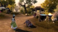 Age of Wulin: Legend of the Nine Scrolls - Screenshots - Bild 25