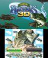 Super Black Bass 3D - Screenshots - Bild 1