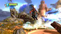 Zack Zero - Screenshots - Bild 1