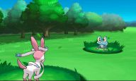 Pokémon X / Y - Screenshots - Bild 5