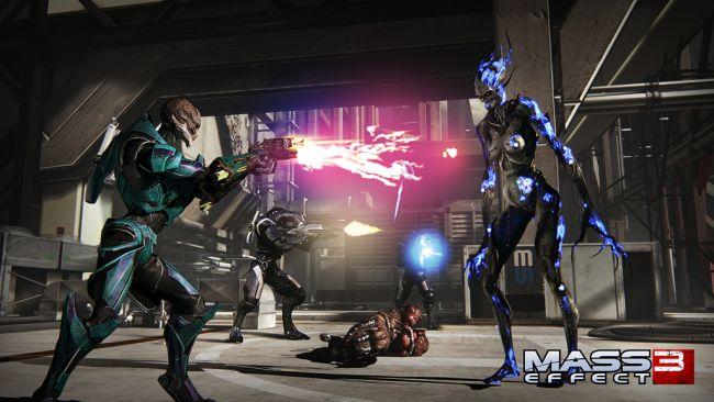 Mass Effect 3 DLC: Reckoning - Screenshots - Bild 3