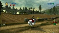 LEGO City Undercover - Screenshots - Bild 9