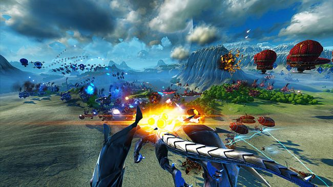 Dragon Commander - Screenshots - Bild 13