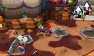 Mario & Luigi: Dream Team - Screenshots - Bild 2