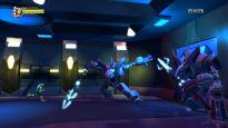 Zack Zero - Screenshots - Bild 17