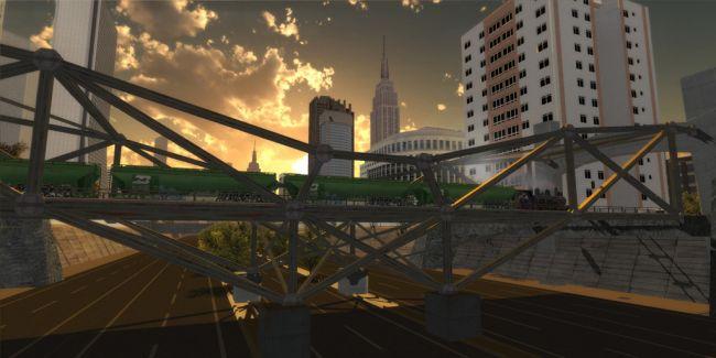Bridge Project - Screenshots - Bild 4
