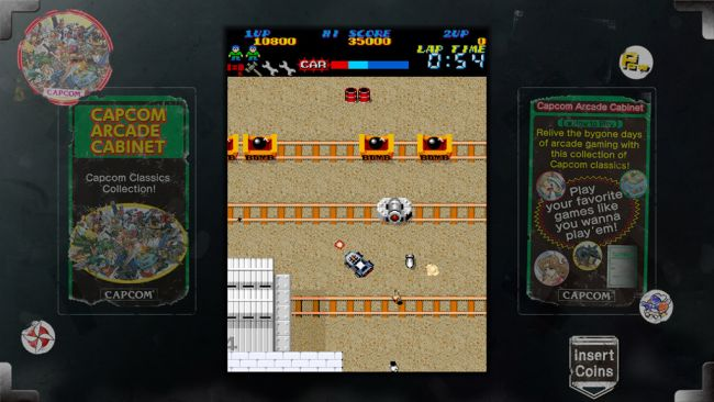 Capcom Arcade Cabinet - Screenshots - Bild 42