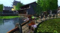 Age of Wulin: Legend of the Nine Scrolls - Screenshots - Bild 30