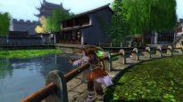 Age of Wulin: Legend of the Nine Scrolls - Screenshots - Bild 30