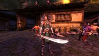 Age of Wulin: Legend of the Nine Scrolls - Screenshots - Bild 15