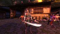 Age of Wulin: Legend of the Nine Scrolls - Screenshots - Bild 15