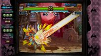 Darkstalkers: Resurrection - Screenshots - Bild 2
