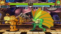 Darkstalkers: Resurrection - Screenshots - Bild 4
