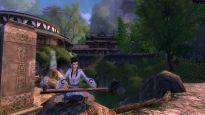 Age of Wulin: Legend of the Nine Scrolls - Screenshots - Bild 32
