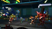 Zack Zero - Screenshots - Bild 11
