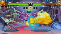 Darkstalkers: Resurrection - Screenshots - Bild 6
