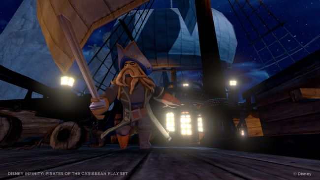 Disney Infinity - Screenshots - Bild 37