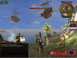 Hailan Rising - Screenshots - Bild 23