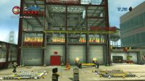 LEGO City Undercover - Screenshots - Bild 7
