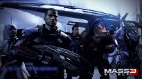 Mass Effect 3 DLC: Citadel - Screenshots - Bild 1