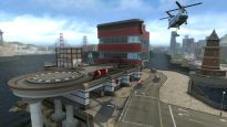 LEGO City Undercover - Screenshots - Bild 2
