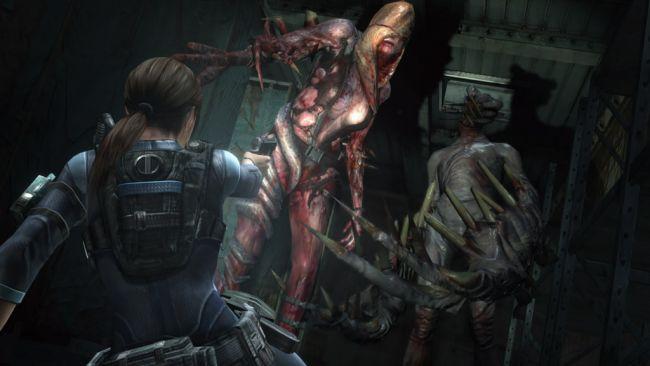 Resident Evil Revelations - Screenshots - Bild 14