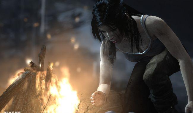 Tomb Raider TressFX Hair - Screenshots - Bild 25