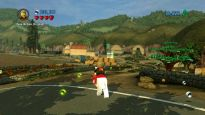 LEGO City Undercover - Screenshots - Bild 10